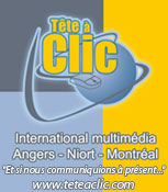 TETE A CLIC International Multimédia - Agence de communication web sur Niort